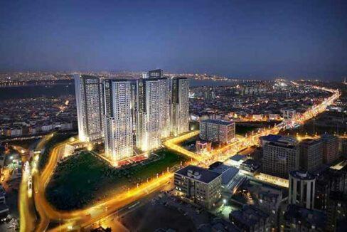 اقامت ترکیه با خرید ملک   استانبول گروپ