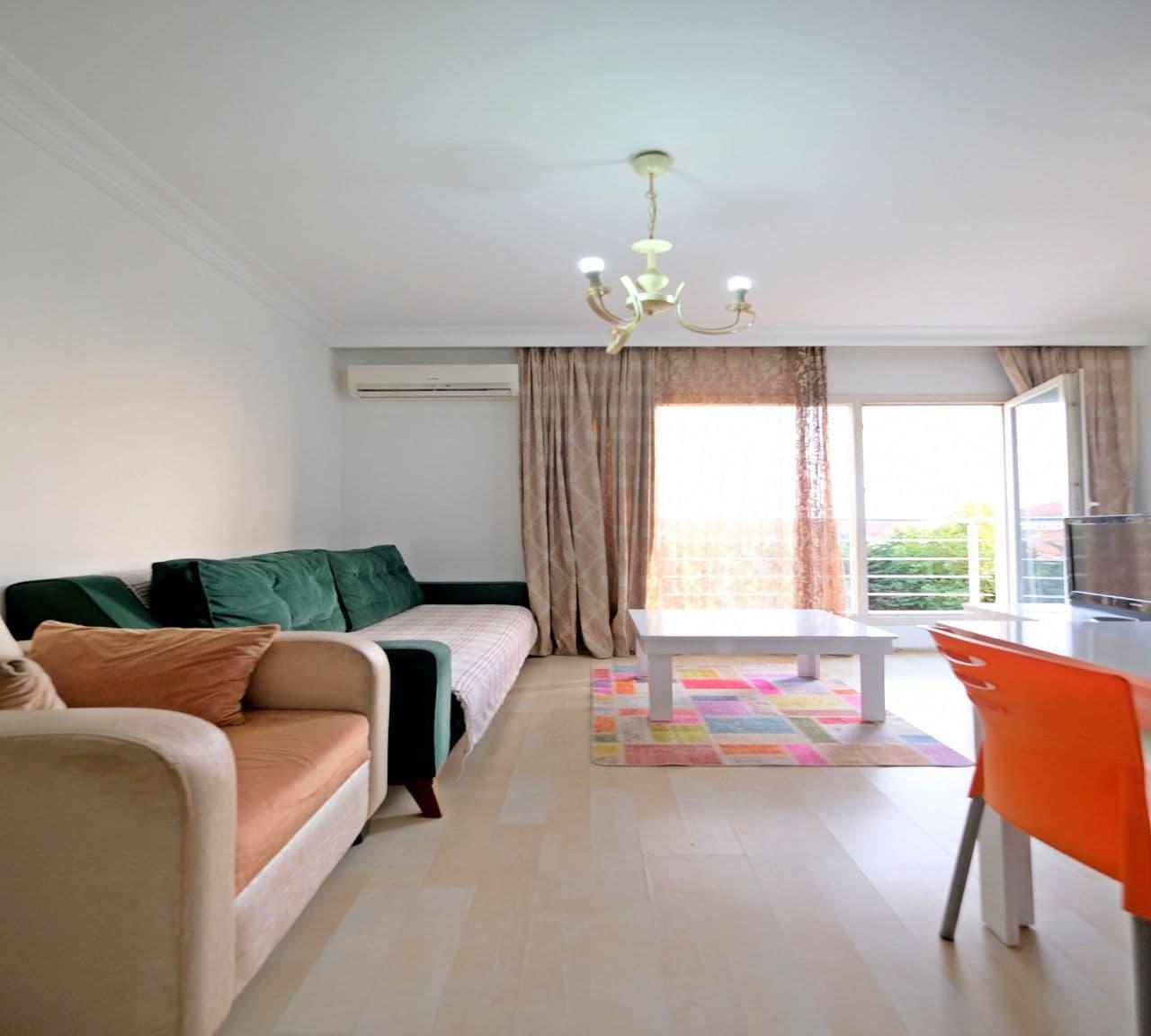 خرید خانه دست دوم در استانبول بیکنت گلپینار