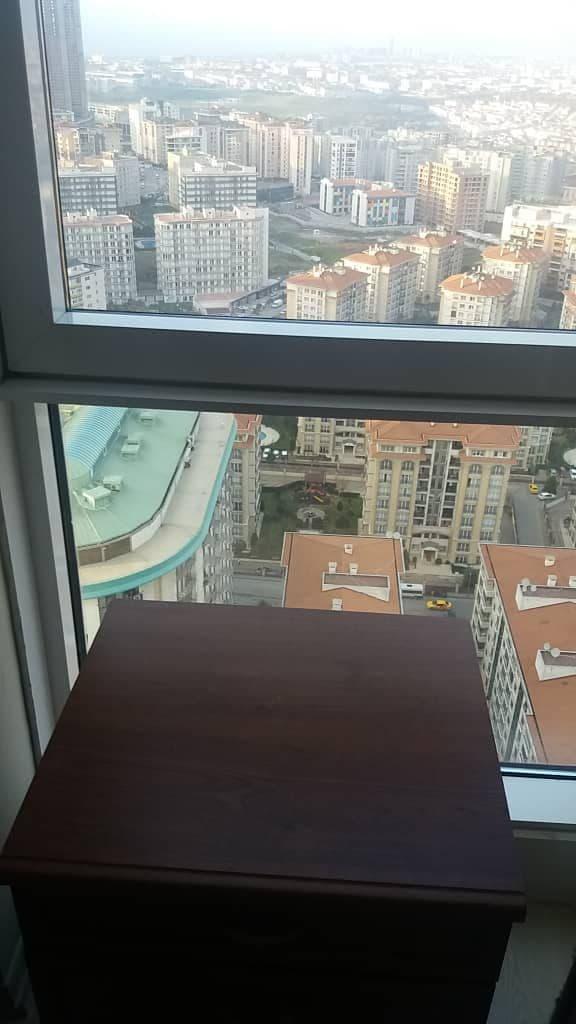 اجاره خانه در استانبول برج نویستا