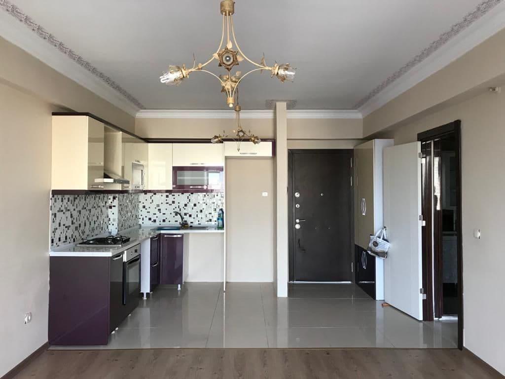 خرید خانه دست دوم در استانبول مجتمع Asrin