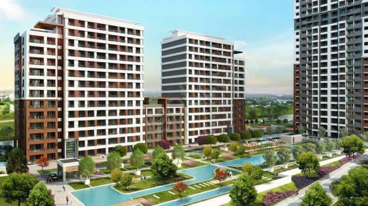 خرید خانه در استانبول TUAL