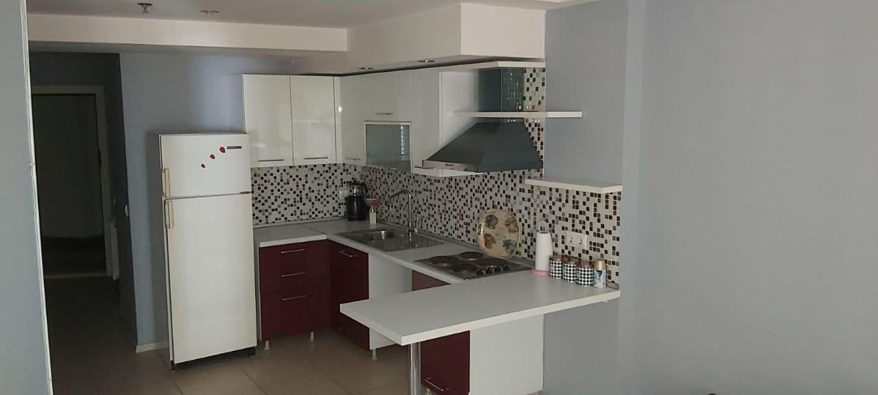 اجاره خانه در استانبول 3خوابه پاپاتیا