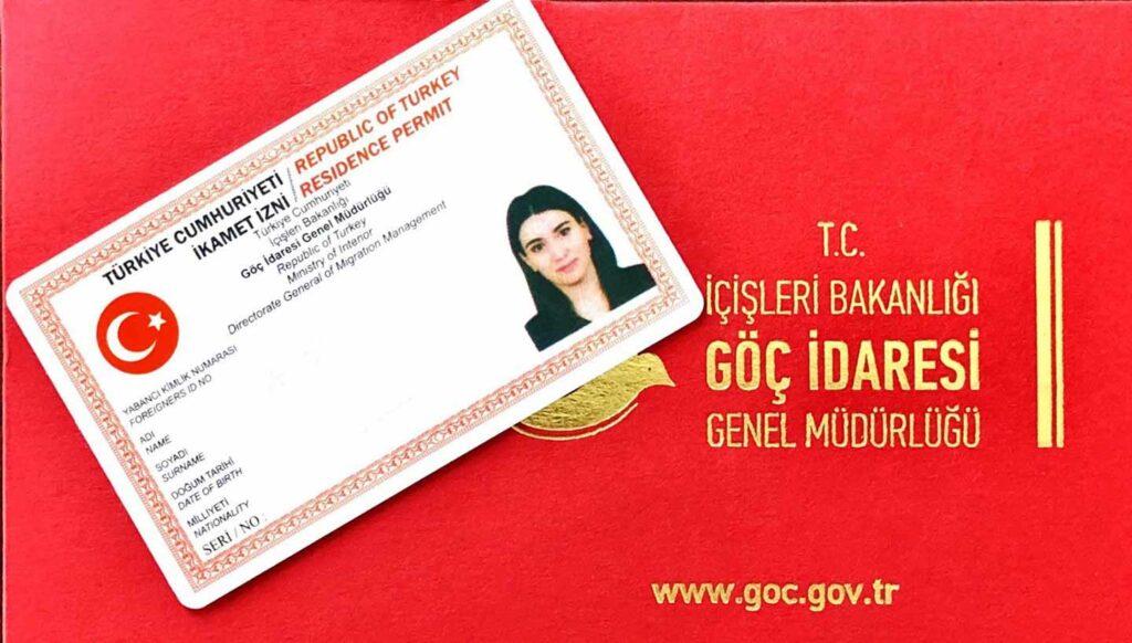 اخذ اقامت از طریق ثبت شرکت در ترکیه