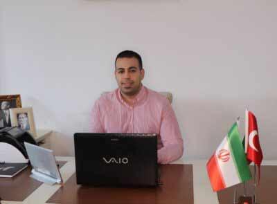 مشاور املاک در استانبول ترکیه