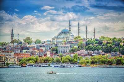 هزینه ثبت شرکت در ترکیه